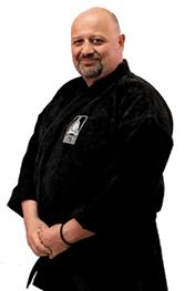 Master Sensei John Douvris