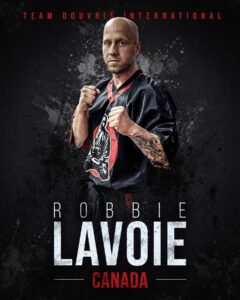 Robbie Lavoie