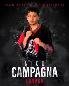 Nico Compagna