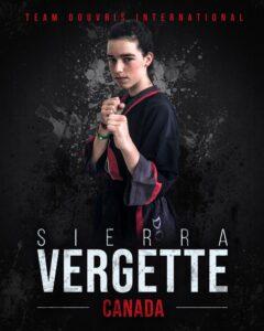 Sierra Vergette