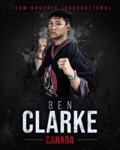 Ben Clarke