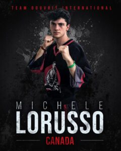 Michele Lorusso
