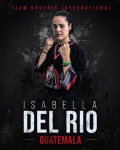 Isabella Del Rio