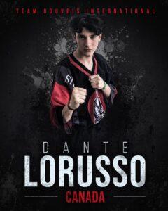 Dante Lorusso