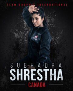 Subhadra Shrestha