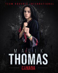 Malik Thomas