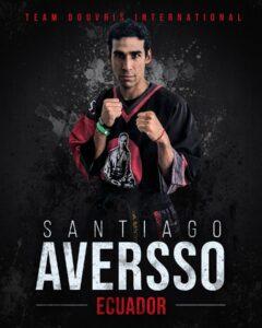 Santiago Aversso