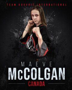 Maeve McColgan