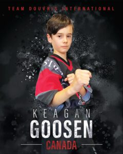Kegan Goosen